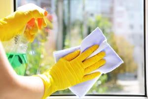 Kdo provádí mytí oken Praha