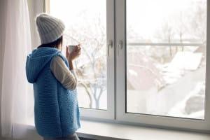 technologie suchého leštění je pro okna to pravé