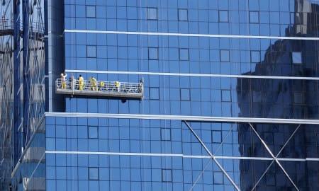 profi čištění oken Liberec ceník