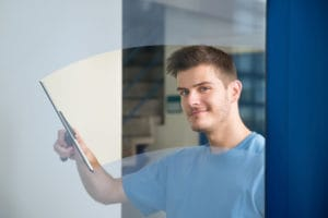 servisní mytí oken