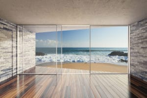 mytí oken a prosklených ploch