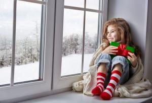 mytí oken v domácnostech cena