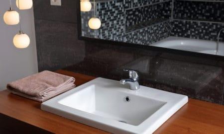 sanitarne vybavenie