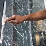 kvalitní mytí oken