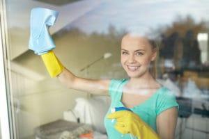 Dokonalé mytí oken