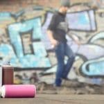 antigraffiti ochrana fasády