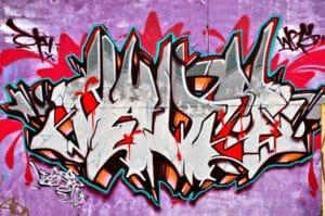 kouzelné graffiti