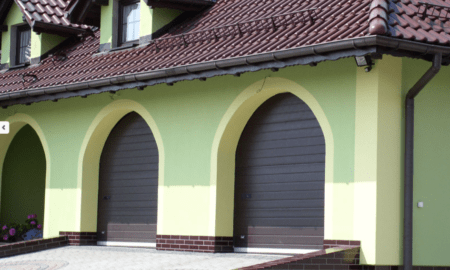 garazove brany