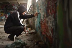 Graffiťáci