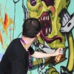 nejlevnější odstranění grafitti