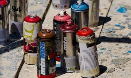Odstranění graffiti Brno