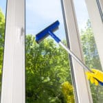dokonale čistá okna doma i v práci