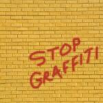 čím proti graffiti