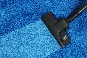 Teppiche reinigen