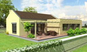 nizkoenergeticky montovany dom