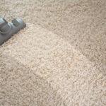 Jak na čistý koberec