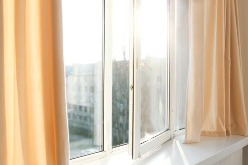 Čištění Ostrava, okna