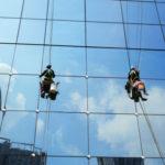 výškové okná