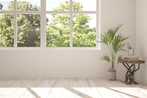 efektní čištění podlah