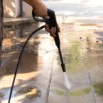 jak účinně vyčistit podlahu