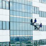 jak kvalitně umýt okna