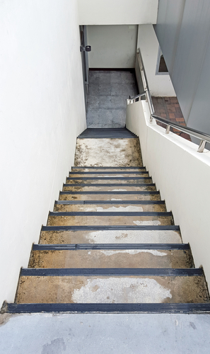 profesionální voskování podlah