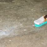 jak umývat podlahy