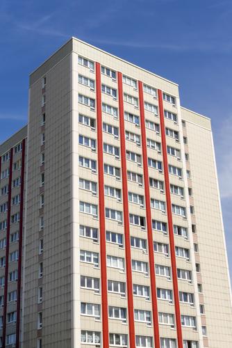 Čištění zateplené fasády Ostrava
