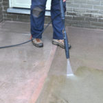 voskování podlah