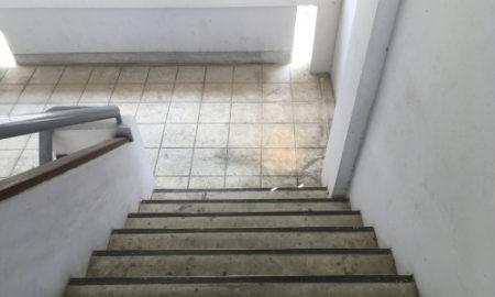 Čištění podlahy Brno