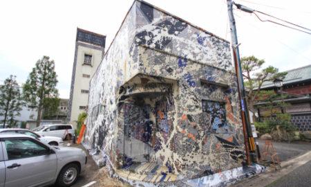 Mytí prosklených fasád Praha