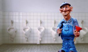 krtkovanie wc